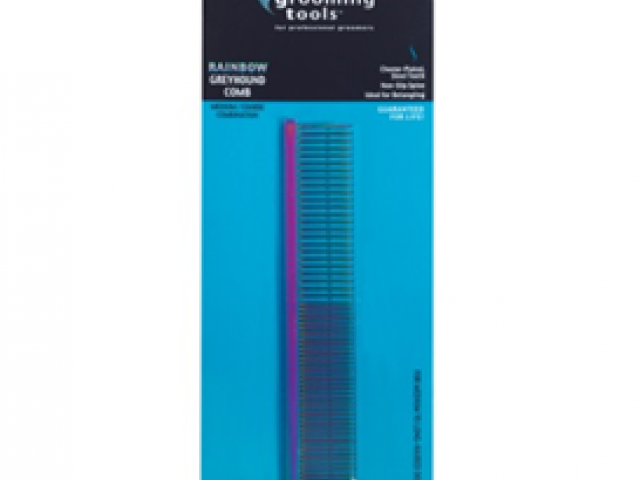 Master Grooming Tools Large Comb