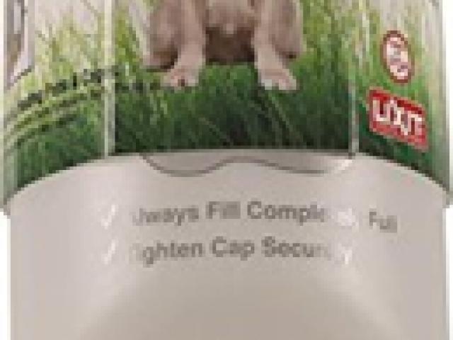 Lixit Water Bottle - 32 ounces