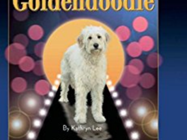 Goldendoodle Book